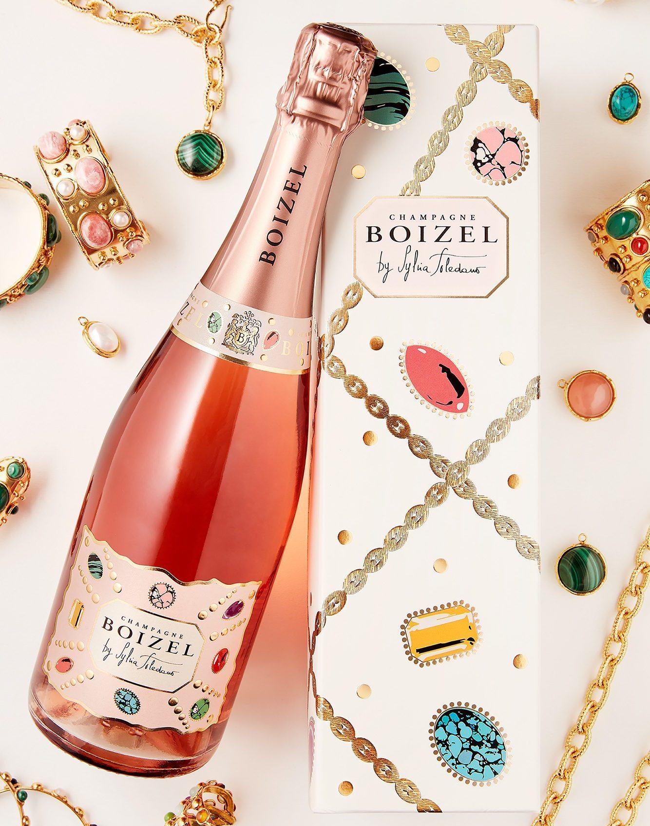 The Boizel by - Champagne Boizel - Epernay France